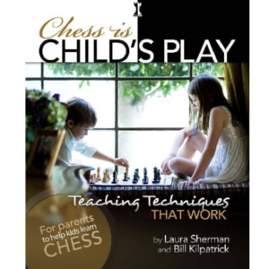 chess-childs-play-book-sherman-kilpatrick