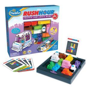 rush-hour-jr-brain-game